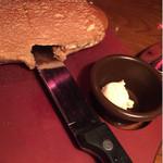 60160606 - サービスのパン