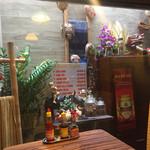ベトナム料理コムゴン - 内観 (2016-12)