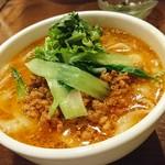 唐朝刀削麺 - タンタン刀削麺