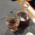 瑞雪 - カメだし紹興酒10年350ml1,850円