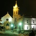ラッキーピエロ - カトリック元町教会