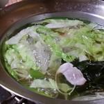 60165470 - 緑の野菜は、なんとレタス