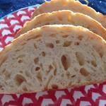 60166245 - 2016年11月:贅沢チーズパン(1/2サイズ、\507)