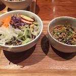 TAMA - ★5 野菜そば
