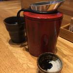 侘家古暦堂 - 日本酒