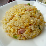 中国料理 頂香 - 炒飯