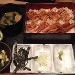 Tsukiakari - アナゴ飯