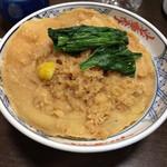 60171687 - 天ぷら丼
