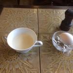 夢茶 - 料理写真: