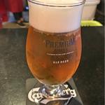 KITCHEN 401 - ランチビール