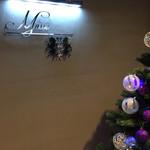 Massa BAR&BISTRO - 外観。クリスマスっていいね