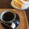 cafe de RaRa - 料理写真:モーニング