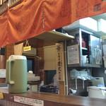 博多麺屋 一連 - (2016/12)