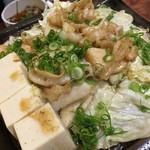 多幸八寿司 - ホタテ瓦焼き