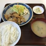 レストラン宮子 -