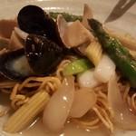 魚China YO -