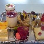 ショウタニ - ショートケーキなど8種類
