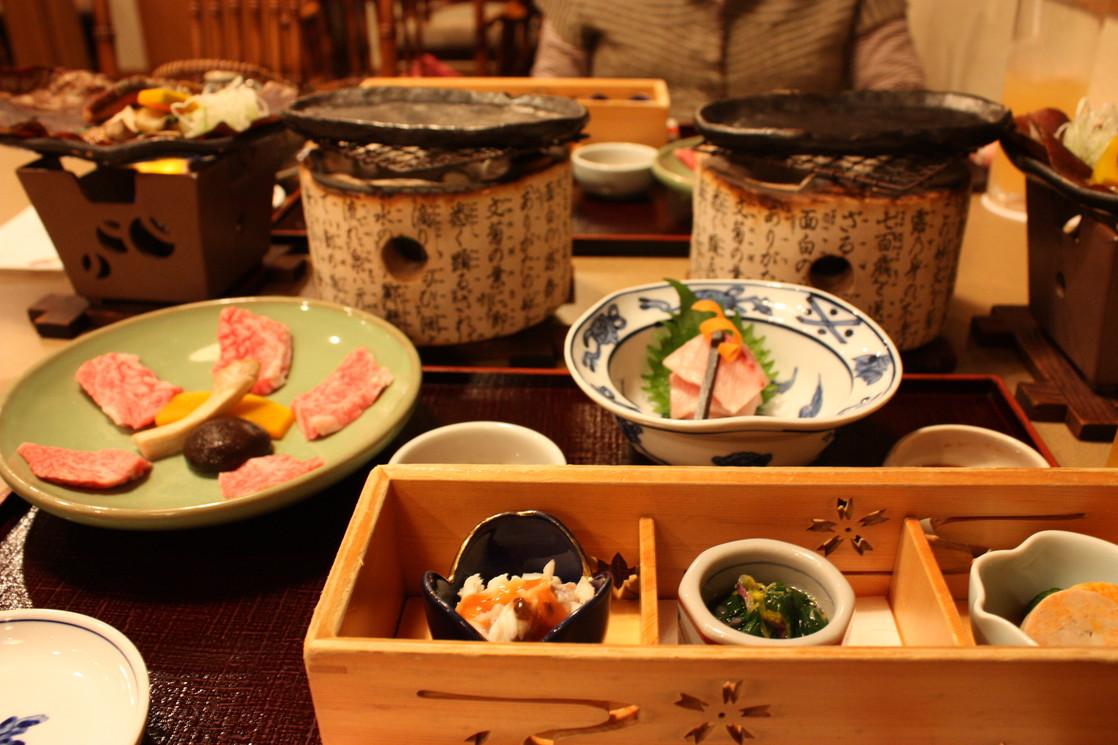 日本料理 華雲