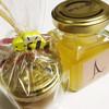 オ・ボン・ミエル - 料理写真:Au Bon Miel(日本ミツバチ)ミニ版、芦生の森