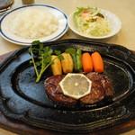 コックドール - 土佐赤牛フィレステーキ