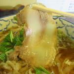 60183662 - 松阪豚バラ肉のチャーシュー