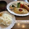 レストラン 精養軒 - 料理写真:サービスランチ