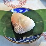 大善 - 名代 小鯛笹巻寿司