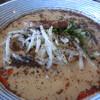 具琥 - 料理写真:至福の坦々麺