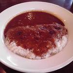 大炊宴 - カレー