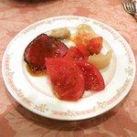 6019531 - ローストビーフとその他料理(バイキング)