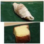 稜庵 - ◆稲荷 ◆玉・・丁寧に作られていて美味しい。