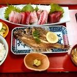 くろしお - くろしお@石巻 日替わり定食
