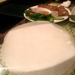 ベトナム料理専門店 サイゴン キムタン - 豚焼き肉のペーパーライス