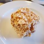 60193091 - バタークリームケーキ