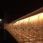 ヴァンサンブル - ワインの好みをご相談ください