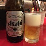 豊丸水産 - 瓶ビール