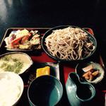 大麓田 - 料理写真: