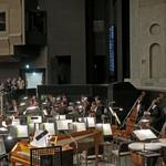 ヴェール パール ナオミ オオガキ - 県民ホールでのオペラの帰り