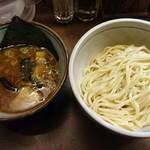 60196169 - つけ麺750円