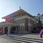 60196383 - 旧JR奈良駅舎にあります