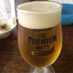 60197026 - 生ビール