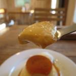 ピーシーエイチ コーヒー - ストウブ鍋で蒸した昭和プリンリフトアップ