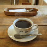 ピーシーエイチ コーヒー - ハンドドリップコーヒー