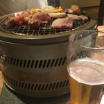 焼肉×食べ放題 sumibiyaki iroha -