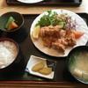 喜作 - 料理写真:からあげ定食