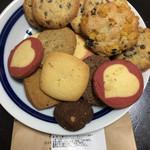 ステラおばさんのクッキー - 21枚 880円