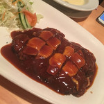 赤い風車レストラン - 料理写真: