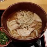 60199033 - 【2016/12】煮豚うどん
