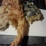 60199359 - 有頭海老の天ぷら