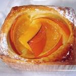 ベッカライ シャラント - 清美オレンジのデニッシュw